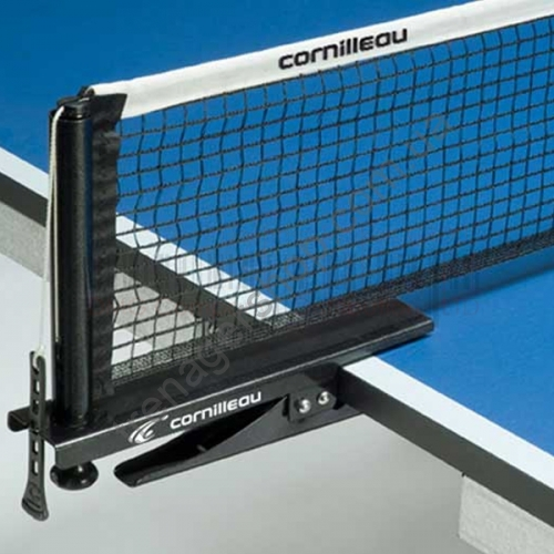 cornilleau Сетка для теннисных столов Advance (на зажиме)