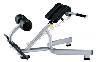 Гиперэкстензия наклонная Matrix Gym G3-FW52