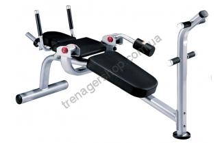 Скамья для скручивания Matrix Gym G3-PL50