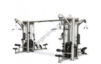 8-ми позиционная мультистанция Matrix Gym G3-MS80
