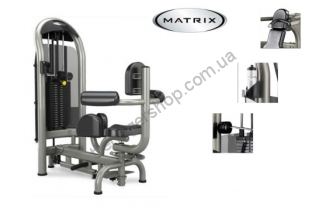 Торс-машина Matrix Gym G3-S55