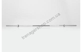 Гриф для штанги hop sport 167 см (25 мм)