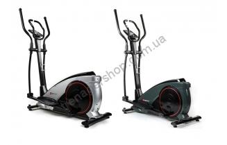 Орбитрек Hop-Sport HS-060C Blaze iConsole+ silver/