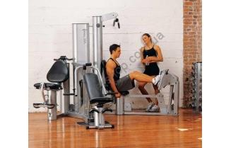 Фитнес станция Vectra Fitness On-Line 1650