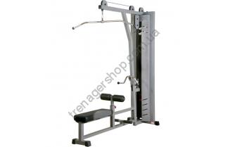 BT118 Блок для мышц спины комбинированный