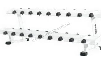 Стойка для 10 пар гантелей Vasil Gym В.220