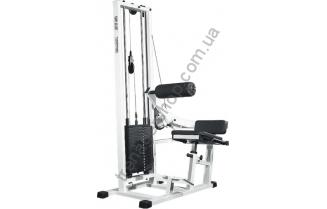 Мышцы спины Vasil Gym В.326