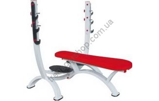 Скамья для жима горизонтальная Vasil Neo Gym В.941