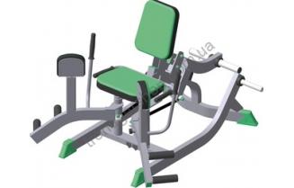 Приводящие мышцы бедра Vasil Sway 1000 В.1011