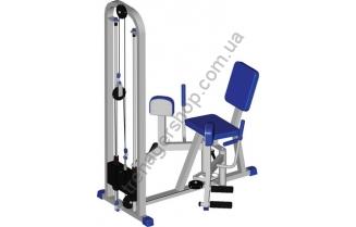 Приводящие мышцы бедра Vasil Eco E.019