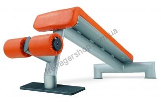 JS-0341 Скамья для пресса