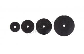 Диск композитный Hop-Sport 1,25-10 кг