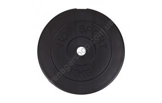 Диск композитный Hop-Sport 10 кг