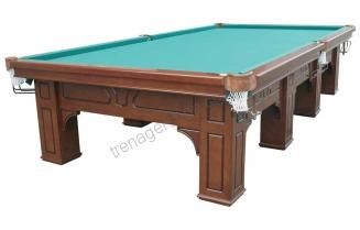 Бильярдный стол Атлант 10 F