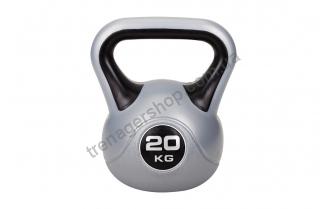 Гиря (винил) 20 кг
