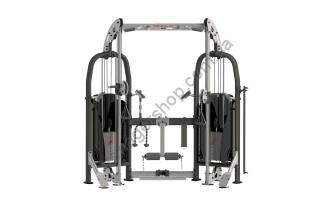 Кроссовер Finnlo Maximum Free Trainer со скамьей