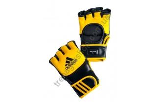 Пречатки для ММА Adidas Leather