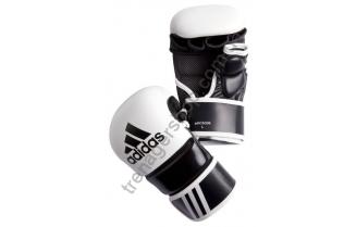 Перчатки для ММА Adidas Leather