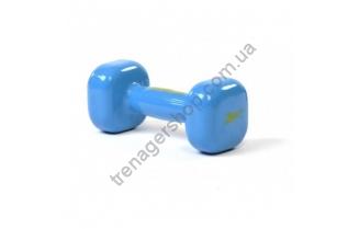 Гантель Reebok RAWT-11054CY 4 кг (In-Atl)