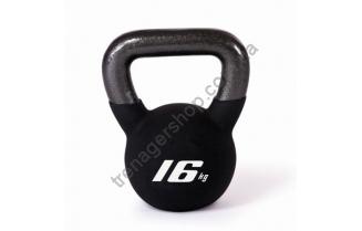Гиря Adidas 16 кг ADWT-10315 (In-Atl)