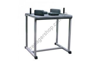 ST703 Стол для армрестлинга (положение сидя)