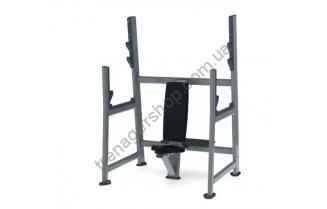 E44 Олимпийская скамья для армейского жима