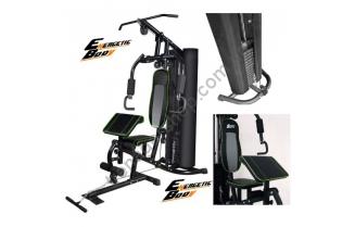 5000 130kg Energetic Body Фитнес станция