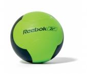 Медицинский мяч Reebok RE-21122 2кг (зеленый)