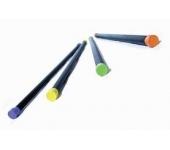 Гимнастическая палка Reebok RE-21093 3 кг