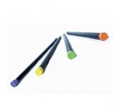 Гимнастическая палка Reebok RE-21095 5 кг