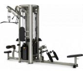 4-х позиционная мультистанция Matrix Gym G3-MS40