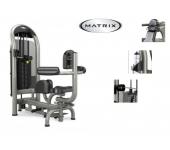 Торс-машина Matrix Gym G3-S55