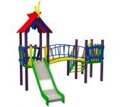 Детский комплекс МВМ Солнышко