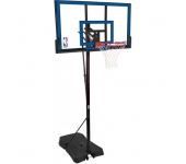 Баскетбольная стойка Spalding 73655CN Gametime Ser