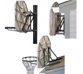 8406SCN Баскетбольное крепление для щитов Spalding