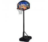 5H591SCN Баскетбольная стойка Spalding NBA Junior