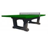 Бетонный стол для настольного тенниса Fitness Mast