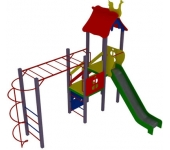 Детский комплекс МВМ Лёгкость