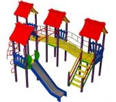 Детский комплекс МВМ Моряк 3