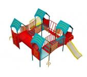 Детский комплекс МВМ Счастье