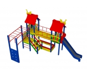 Детский комплекс МВМ Школа 2