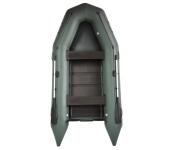 Надувная лодка BARK ВT-330