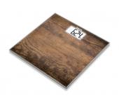 Стеклянные весы GS 203 Wood