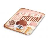 Кухонные весы KS 19 Ice Cream