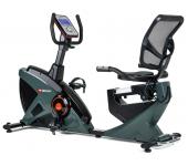 Горизонтальный велотренажер Hop-Sport HS-070L Heli