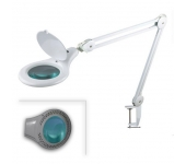 Лампа-лупа 8066 Led