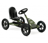Веломобиль Berg Toys Jeep Junior