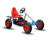 Веломобиль Berg Toys Basic AF blue