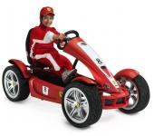 Веломобиль Berg  Ferrari FXX Exclusive BF-7