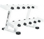 Стойка для 6 пар гантелей Vasil Gym В.219